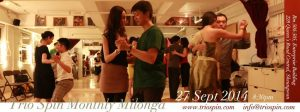 Sep 14-milonga